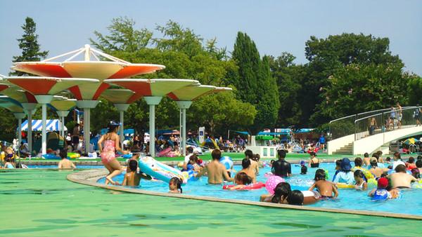 aujourd 39 hui piscine centerblog